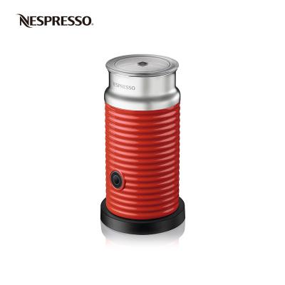 Nespresso 奶泡機三代 Aeroccino 3 冷熱兩用奶泡器 全自動