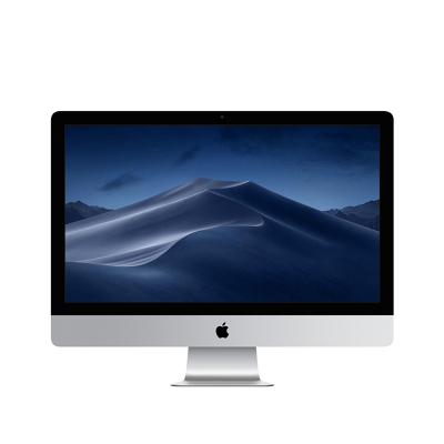 Apple iMac 21.5英寸 i5處理器 8GB 1TB 機械硬盤 一體機電腦 家用 設計師電腦 MMQA2CH/A