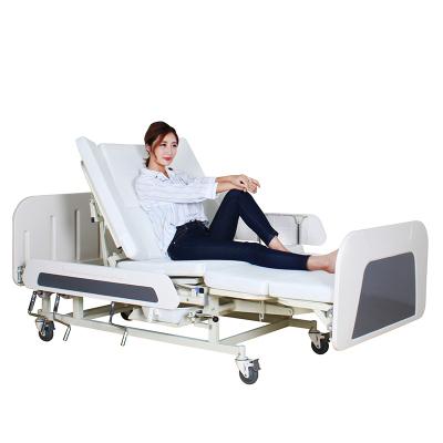迈德斯特(MAIDESITE)护理床 义风款MD-E55 家用 多功能床 瘫痪病人医用床医疗床老人医院病床