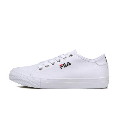 【直營】馬思純同款FILA斐樂韓國版CLASSIC KICKS系列男女通用低幫帆布鞋運動鞋休閑鞋小白鞋