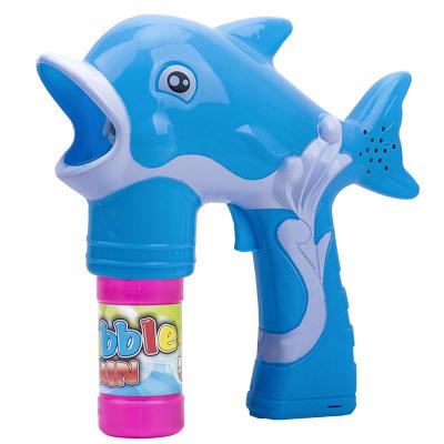 品帥 兒童電動泡泡機 全自動吹泡泡玩具 環保無毒泡泡水液音樂泡泡 夏季玩具男孩女孩玩具 粉色
