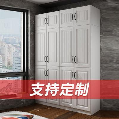 BONJEAN歐式陽臺柜儲物柜收納置物柜防曬飄窗柜雜物組合地柜定制