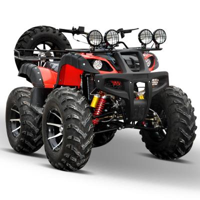 风感觉大公牛沙滩车全地形ATV150cc-250cc水冷摩托车四轮越野车差速器轴传动