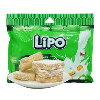 Lipo面包干200g(椰子味)200g(1箱*24袋)