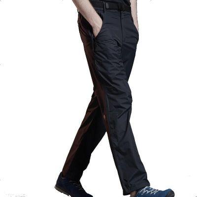 諾詩蘭(NORTHLAND)沖鋒褲戶外秋冬男女式情侶款防水透濕修身徒步登山沖鋒褲GS995903/GS992904