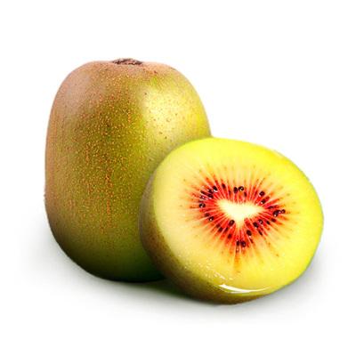四川紅心獼猴桃 15枚 小果 單果50-70g 奇異果 新鮮水果 生鮮水果 陳小四水果