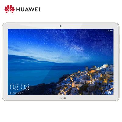 HUAWEI/華為暢享平板 10.1英寸高清大屏平板電腦 4GB+64GB WiFi版 香檳金