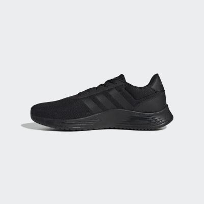 阿迪达斯Adidas男鞋2020新款LITE RACER 2.0运动休闲鞋跑步鞋EG3284