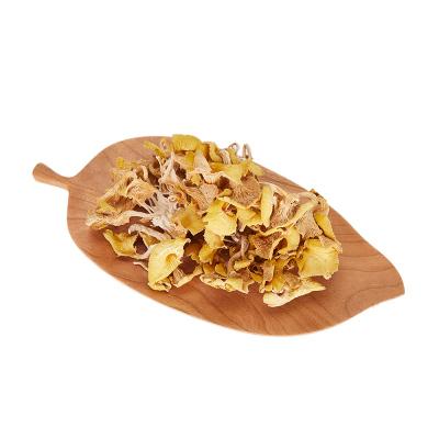 非野生雞油菌干貨50g翔瑞欣菌類干貨營養菌菇類煲湯食材