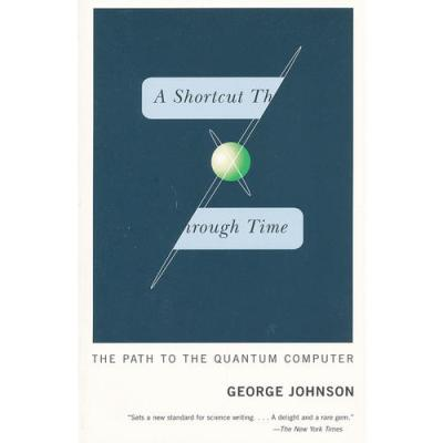 Shortcut Through Time, A(ISBN=9780375726187) 英文原版