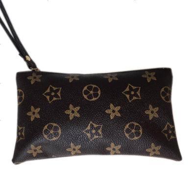 欧美时尚青年2018新款 女士手包手挽包小包零钱包大钞包包