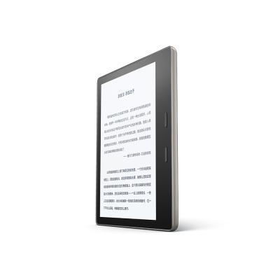 Kindle Oasis 3 亞馬遜電子書電紙書 閱讀器讀書器 墨水屏 wifi 7英寸 標配銀灰色32GB-預售