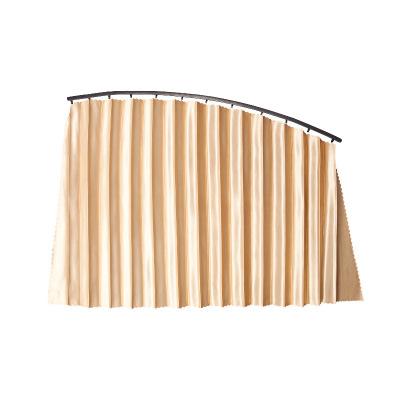 歐因汽車磁性遮陽簾 車內側窗隔熱防曬太陽擋 磁吸車用窗簾軌道遮陽擋