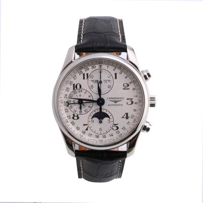 【二手95新】浪琴LONGINES制表传统系列L2.673.4.78.3男表自动机械奢侈品钟手表腕表