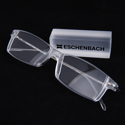 德國宜視寶(ESCHENBACH)老花鏡2905男女超輕折疊便攜高清抗疲勞中老年人抗眼干眼澀眼疲勞戶外眼鏡