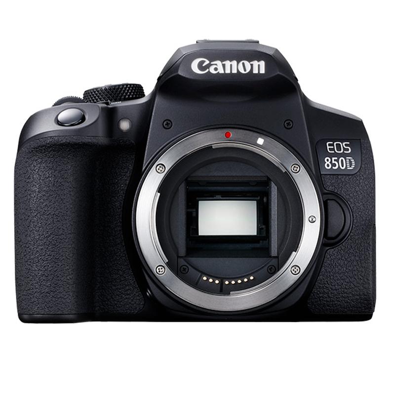 佳能 相机 EOS 850D