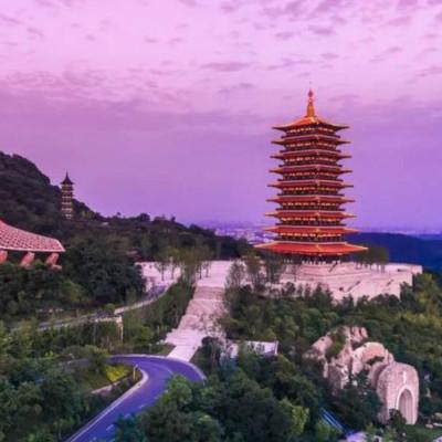 【南京門票】南京牛首山文化旅游區年卡,提前一天預訂