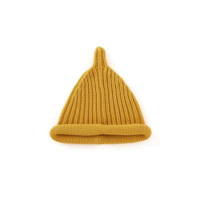 巴拉巴拉婴儿帽子秋冬婴幼儿可爱萌女童男童冬季新款2019宝宝冬帽