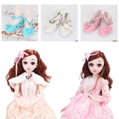 魯咔貝卡(LUCBEK)60厘米芭比娃娃禮盒套裝女孩公主玩具會說話的洋娃娃bjd仿真智能娃娃