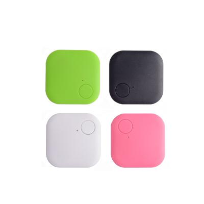 藍牙4.0低功耗手機箱包鑰匙防盜報警智能防紐扣電池HIXANNY
