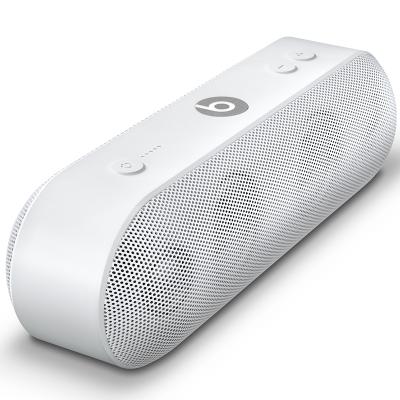 【二手99新】beats pill+无线蓝牙重低音HIFI音箱 便携式音响pill2.0升级版 白色99新