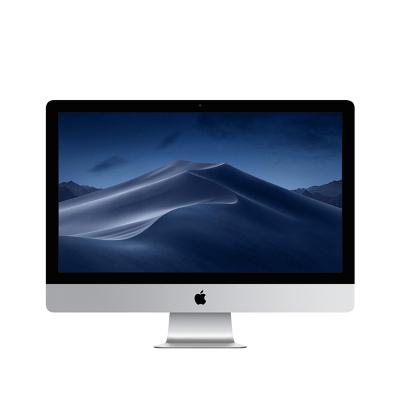 Apple iMac 21.5英寸 i5处理器 8GB 1TB 机械硬盘 4K显示屏 一体机电脑 家用 设计师电脑 MNDY2CH/A