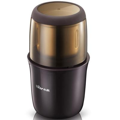 【精選】Bear/小熊 磨豆機電動咖啡研磨機家用磨咖啡豆機磨粉機