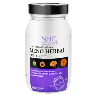 英国NHP大豆异黄酮草本植物保健品女性更年期内分泌保养营养胶囊 192G.瓶装