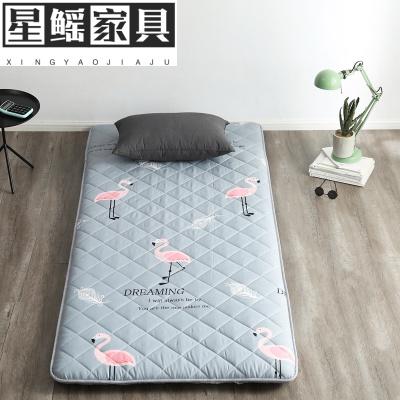 大學生宿舍床墊90公分寬190cm2米0.9×2.0單人軟墊1.2乘二1.9m200
