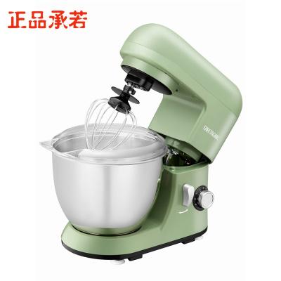 炒菜机厨师机家用烘焙和面机台式电动打蛋器商用奶油机奶盖搅拌机鲜奶机