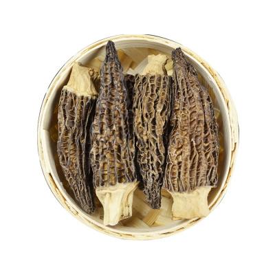 剪柄野生羊肚菌干货特级云南特产新鲜菌汤包干香菇蘑菇类50g非500