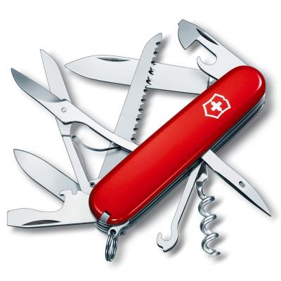 Victorinox брэндийн Швейцарийн  эвхэгддэг хутга 91MM стандарт 1.371