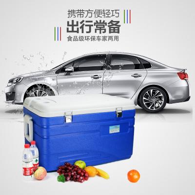 因樂思(YINLESI)超大 105L/pu保溫箱/郊游/外賣/運輸/冷藏/車載汽車/冷熱2用定制