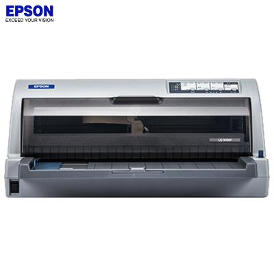 EPSON принтер  LQ-106KF