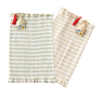班杰威爾Banjvall嬰兒護肚圍 0-18個月寶寶護肚子肚臍圍嬰幼兒彩棉肚兜裹腹圍護臍帶新生兒四季通用護肚臍