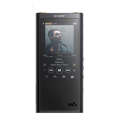 索尼(SONY)NW-ZX300A無損MP3音樂播放器 便攜HIFI隨身聽 4.4平衡DSD解碼音樂播放器藍牙MP3 黑