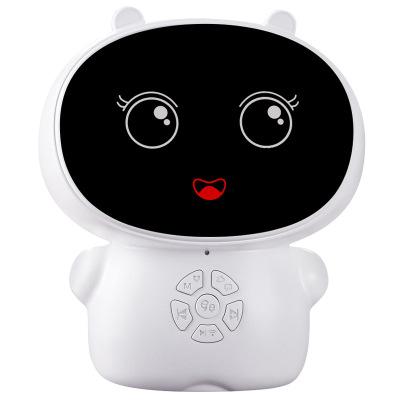 童之聲(tongzhisheng)兒童智能機器人早教機語音對話早教智能機器人對話玩具