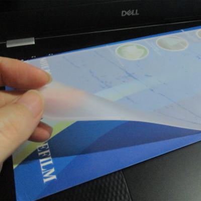 筆記本鍵盤保護膜 通用型 純硅膠 筆記本鍵盤膜 可洗滌 14-15寸