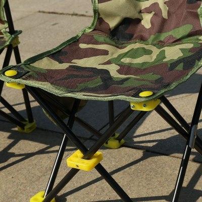 折叠钓椅马扎小凳子便携式户外钓鱼凳子钓鱼用品多功能折叠椅包邮  (套一)