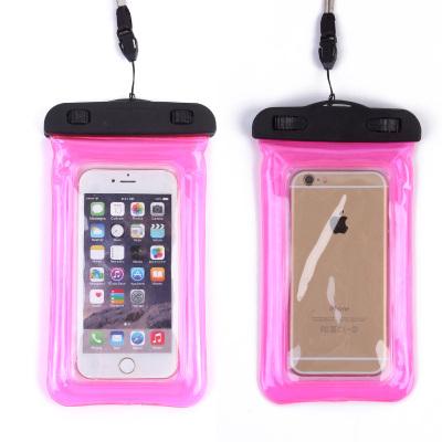手机防水袋潜水套触屏防水手机袋苹果VIVO华为OPPO通用