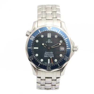 【二手95新】歐米茄OMEGA海馬系列2551.80.00男表自動機械奢侈品鐘手表腕表
