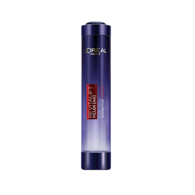 欧莱雅(LOREAL)复颜玻尿酸水光充盈导入膨润精华液 75ml
