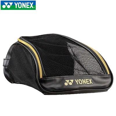 尤尼克斯(YONEX)羽毛球包運動鞋袋收納包收納袋運動品儲物包