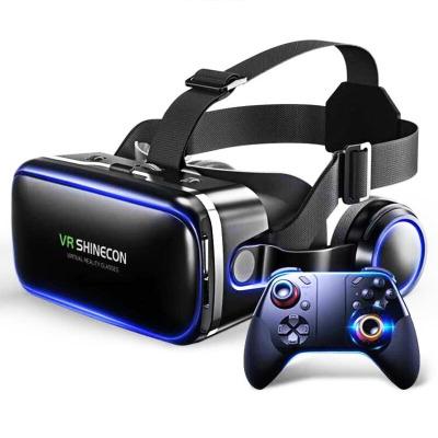 UVR暴风影院VR显示器VR盒子VR眼镜虚拟现实游戏3D魔镜手机头戴式vr影院巨幕WindowsIOS1920×1200