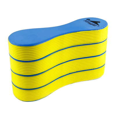 游泳浮板八字板夹腿板练习手部动作学游泳装备专业浮板