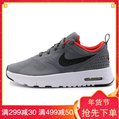 耐克nike童鞋春季新款男女大童运动鞋低帮耐磨休闲鞋844104-009 C
