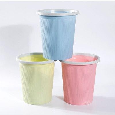 大華QJYP-01 圓形塑料鏤空垃圾桶 家具輔料辦公家居配套用品 定制款