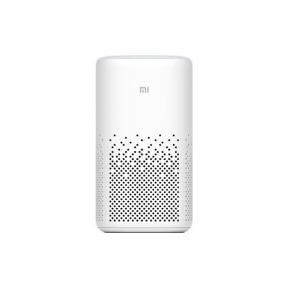 小米(MI)小愛智能音箱 聽音樂 控制智能設備 長久陪伴 生活伴侶 白色