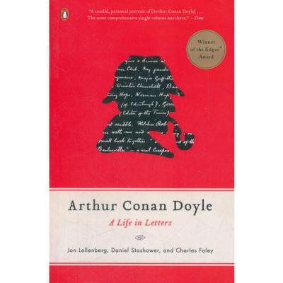 Arthur Conan Doyle(ISBN=9780143114338) 英文原版