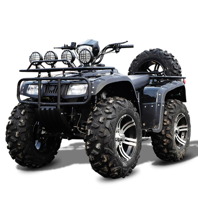 風感覺大悍馬沙灘車水冷宗申250cc軸傳動四輪越野摩托車ATV山地形車